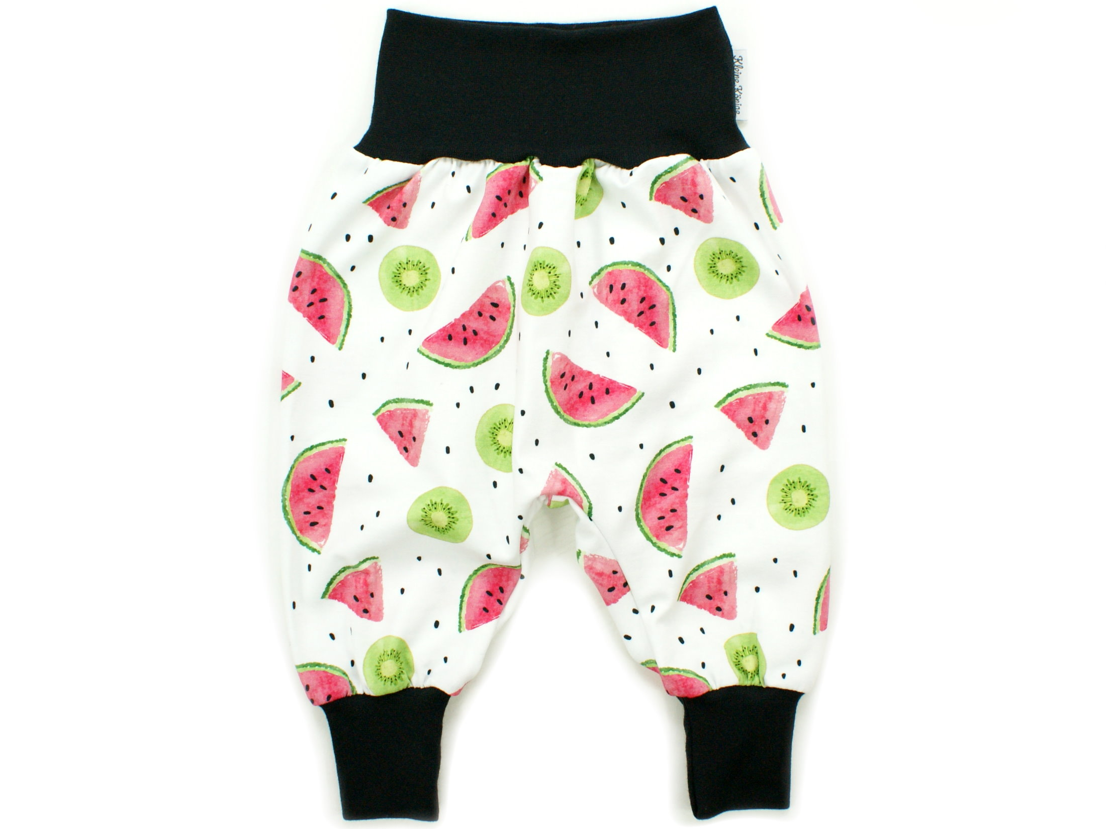"Baby Pumphose Kiwi Melone ""Fruity"" lemon"